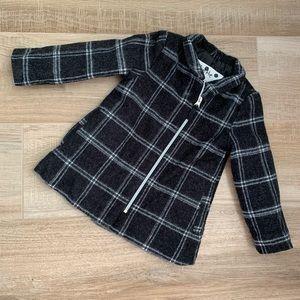 CHEROKEE pea coat